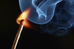 Burn Risk Prevention