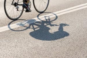 Northern California Bicycle Crash Injury