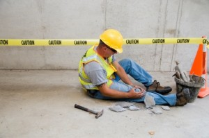 Sacramento Common Work Accident