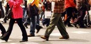 Bay Area Pedestrian Accident Prevention