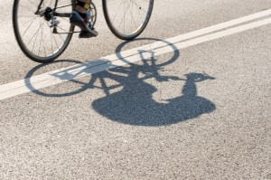 Northern California Bicycle Crash Injury